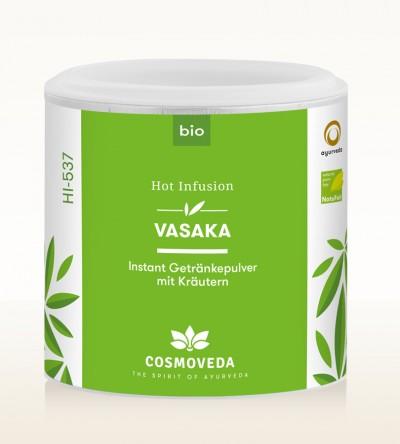 BIO Vasaka - Hot Instant Infusion 150g