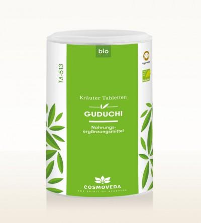 Organic Guduchi Tablets 200g