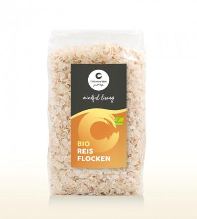 Organic Rice Flakes 250g