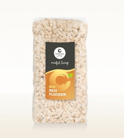 Organic Rice Flakes 500g