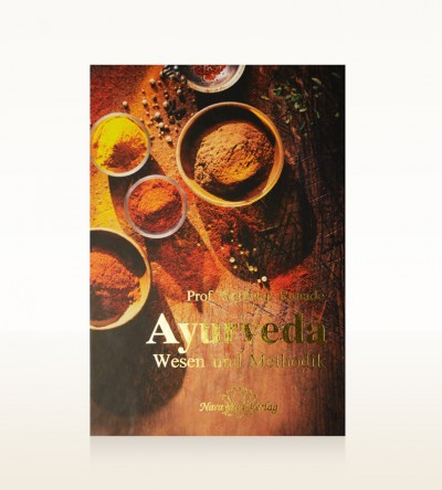 Ayurveda Wesen und Methodik