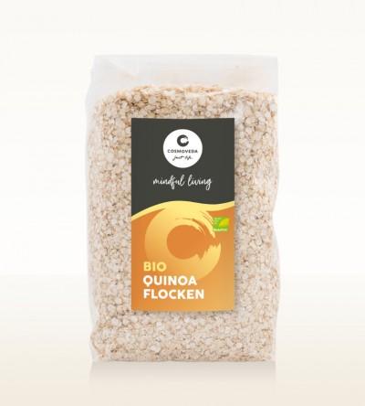 Organic Quinoa Flakes 250g