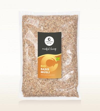Organic Basic Muesli 1kg