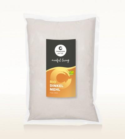 Organic Spelt Flour Type 1050 1kg