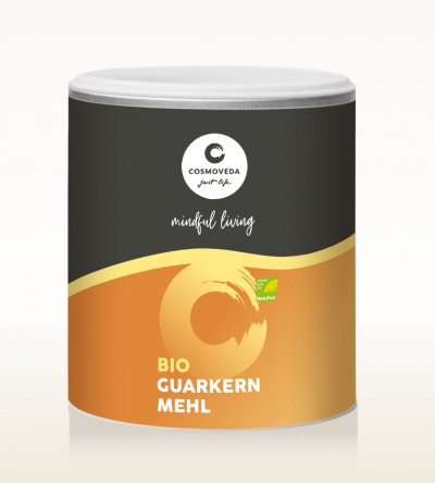 BIO Guarkernmehl  400g
