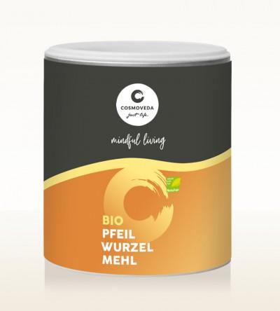 Organic Arrowroot Flour 700g
