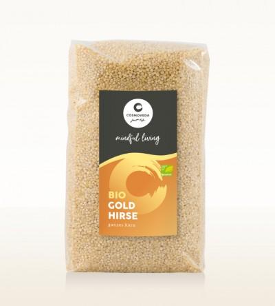 Organic Golden Millet 500g