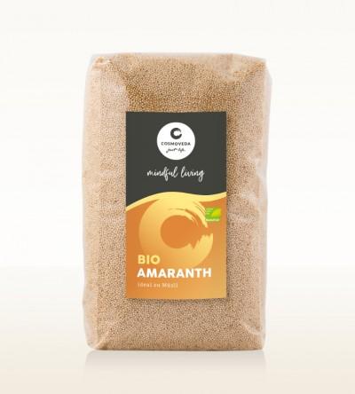 Organic Amaranth 500g