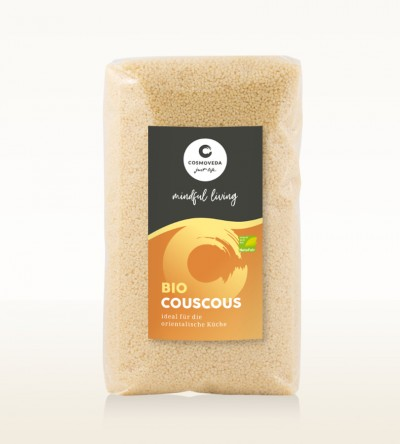 Organic Couscous 500g