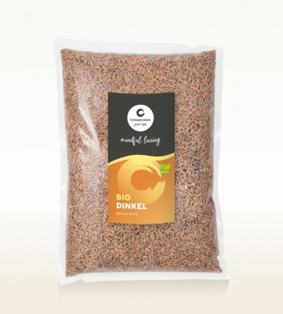Organic Spelt 1kg