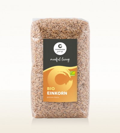 Organic Einkorn Grain 500g