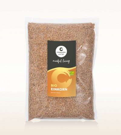 Organic Einkorn Grain 1kg