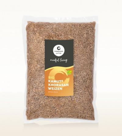 Organic Kamut ® / Khorasan Wheat 1kg