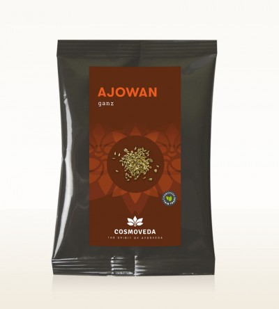 Ajowan whole Fair Trade 1kg