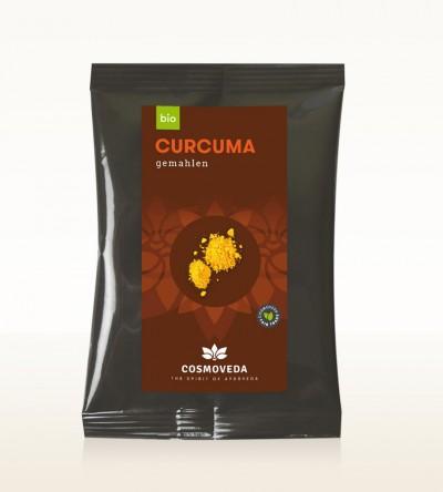 BIO Curcuma gem. 500g