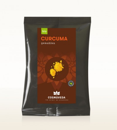 BIO Curcuma gem. 1kg