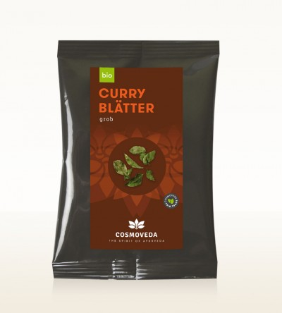 Organic Curry Leaves 500g