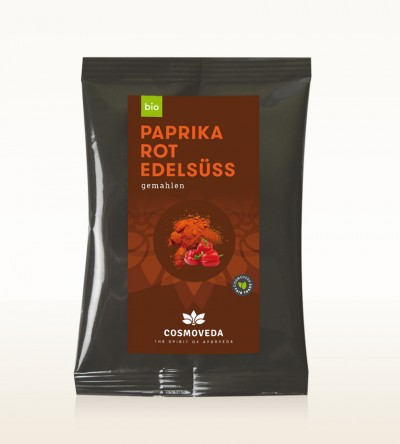 Organic Paprika sweet ground 500g