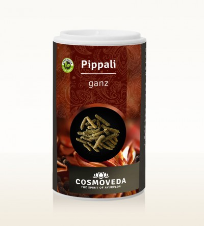 Pippali ganz Fair Trade 30g