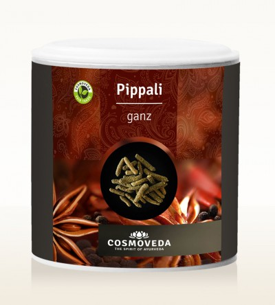Pippali ganz Fair Trade 100g