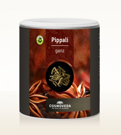 Pippali ganz Fair Trade 350g