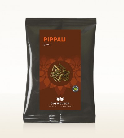 Pippali ganz Fair Trade 500g