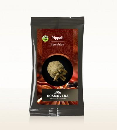 Pippali ground fair trade 10g