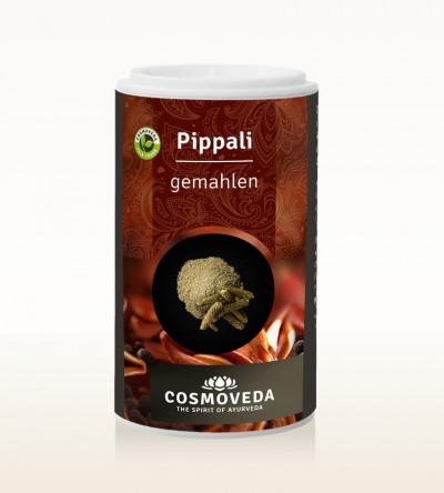 Pippali ground fair trade35g