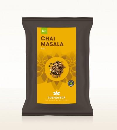 Organic Chai Masala hot 1kg
