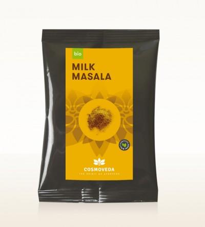 Organic Milk Masala 500g