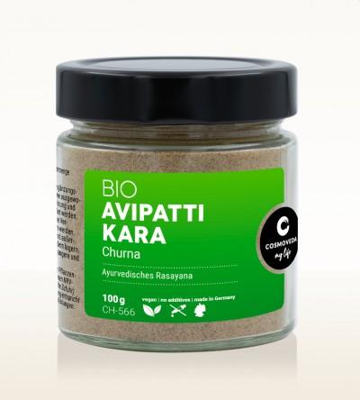 Organic Avipattikara Churna 100g