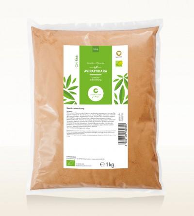 Organic Avipattikara Churna 1kg