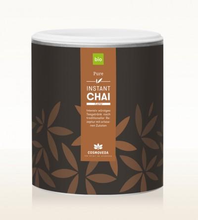 BIO Instant Chai Latte - Pure 400g