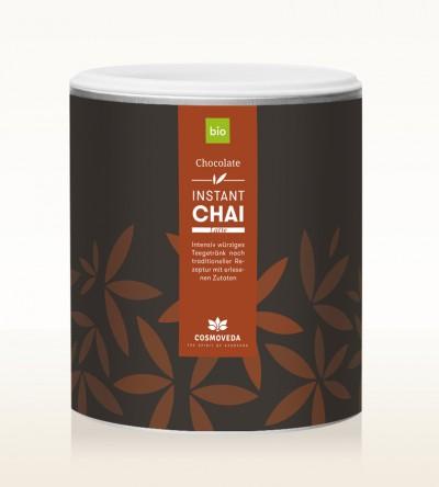 Organic Instant Chai Latte - Chocolate 400g