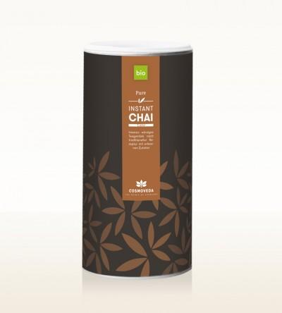 BIO Instant Chai Latte - Pure 900g