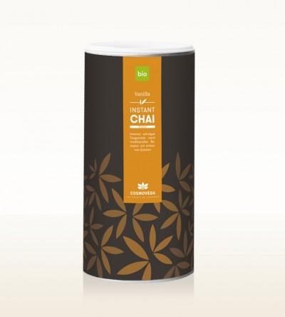 Organic Instant Chai Latte - Vanilla 900g