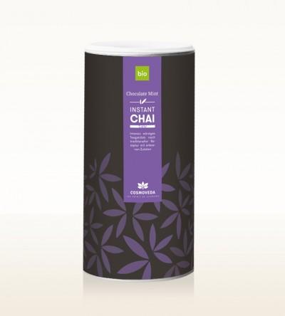 BIO Instant Chai Latte - Chocolate Mint 900g