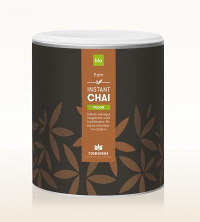 BIO Instant Chai Vegan - Pure 350g