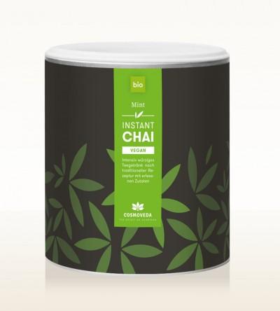 BIO Instant Chai Vegan - Mint 350g