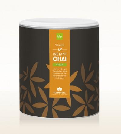 Organic Instant Chai Vegan - Vanilla 350g