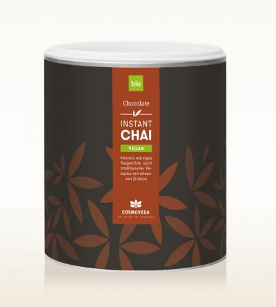 Organic Instant Chai Vegan - Chocolate 350g