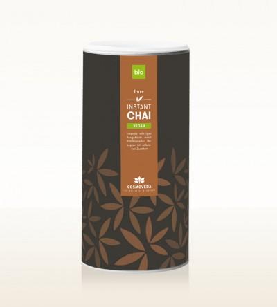 BIO Instant Chai Vegan - Pure 750g