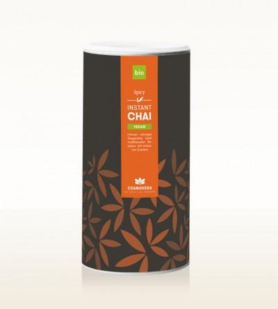 Organic Instant Chai Vegan - Spicy 750g