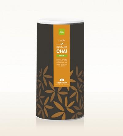 BIO Instant Chai Vegan - Vanilla 750g