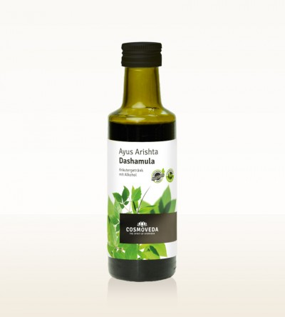 Ayus Arishta Dashamula 100ml