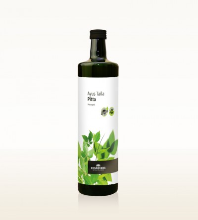 Ayus Taila Pitta 1000ml