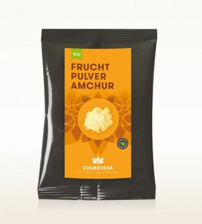 BIO Frucht Pulver Amchur 500g