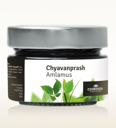 Chyavanprash (Amla Jam) Fair Trade 150g
