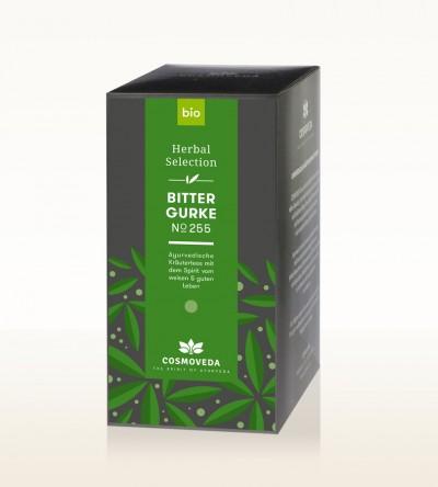 Organic Bitter Cucumber Tea 25 x 1.8g