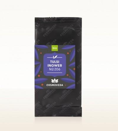 Organic Tulsi Ginger Tea 1,8g